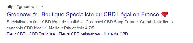 resultat-google-green-owl-cbd
